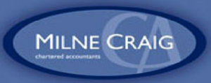 Milne Craig Chartered Accountants sponsor Clydesdale Western Hockey Club