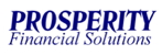 Prosperity Financial Solutions sponsor Clydesdale  Hockey Club