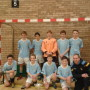 U16s at Wishaw jan 2014