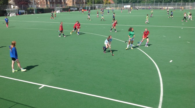 Clydesdale Hockey Camp – 15th-19th October – Sign up now!
