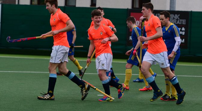 M1s seal overdue win, L1s back in title mix – Weekend Review – 10th March