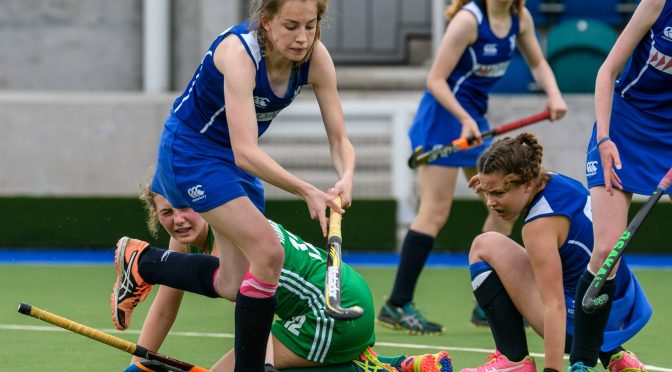 Scotland Youth Teams Selections – 'Dale & 'Dale Western representation