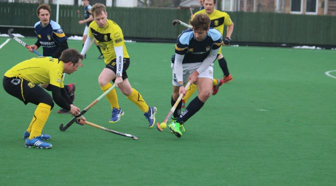 Cup update – Semi Finals on 15th April