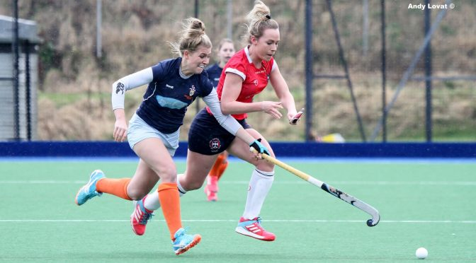 Clydesdale Western 0-1 Edinburgh University – L1s narrowly lose Europe Play-Off Final