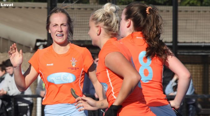 L1s down Wildcats whilst M1s narrowly lose – Weekend Review – 10th November