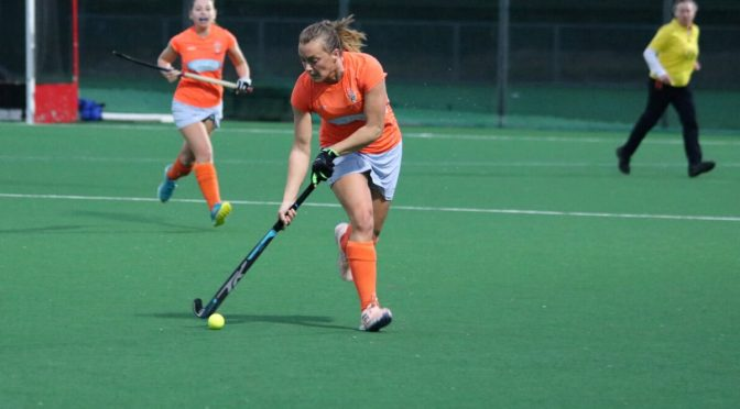 L1s up to third, M1s suffer second half hammering – Weekend Review – 3rd November