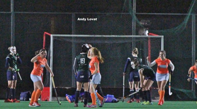Fantastic Fran & Fraser down Uni L1s and M1s – Weekend Review – 17th November