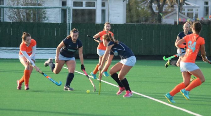 L1s beat L3s in Scottish Cup, L2s through, M2s out – Weekend Review – 4th November