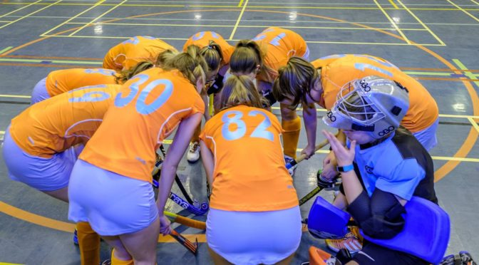 Crunch time for L1s in Indoor Finale – Weekend Preview – 2nd February
