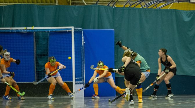 L1s fall to clinical Wanderers in Indoor Final – Weekend Review – 2nd February