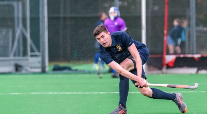 M1s gain vital point away to Menzieshill – Weekend Review – 16th/17th February