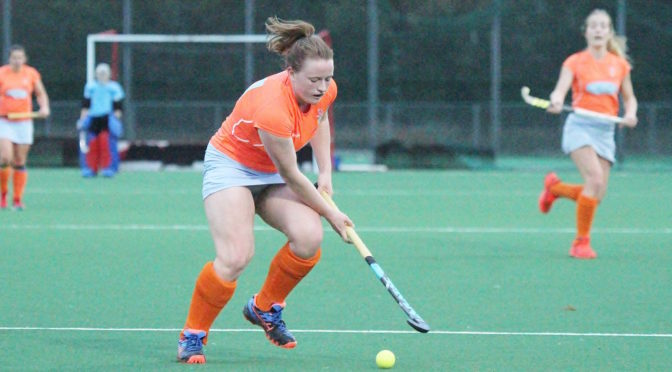 Clydesdale Western 0-0 HC Rotweiss Wittengen – L1s open Euros with Drab Draw