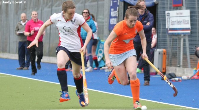 Clydesdale Western vs. Western Wildcats – Play-Off Final Preview – 13th /14th April