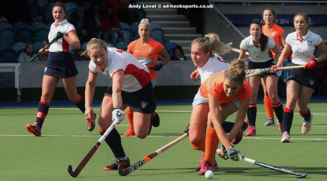 Wildcats win stuns L1s in Play-Off Final – Weekend Review – 13th/14th April