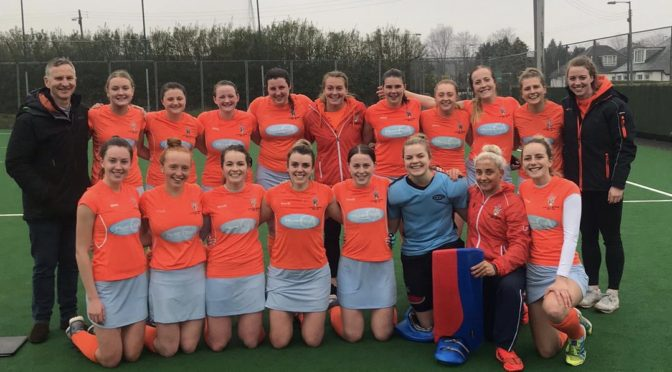 Clydesdale Western ready for second go at EuroHockey Club Challenge I