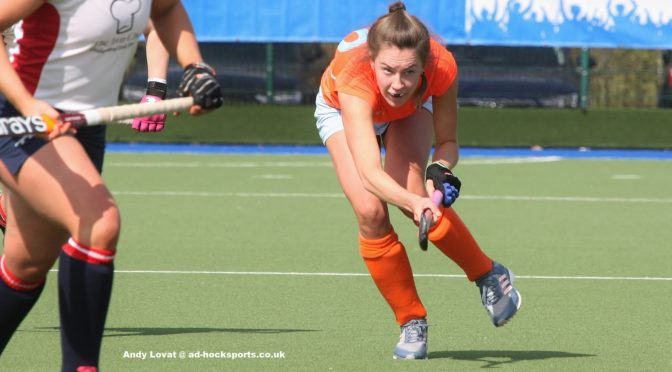 Clydesdale Western vs. HC Rotweiss Wittengen – Match Preview – Friday 19th April