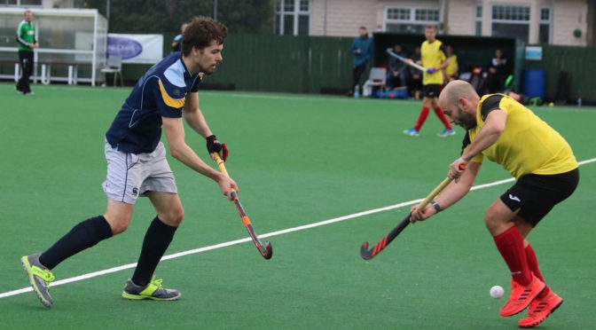 Men's West District Cup Semi Final Preview – 25th May