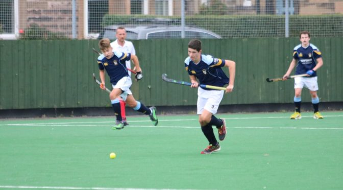 'A' into Quarters, 'B' into Plate – Men's West District Cup Review – 11th May