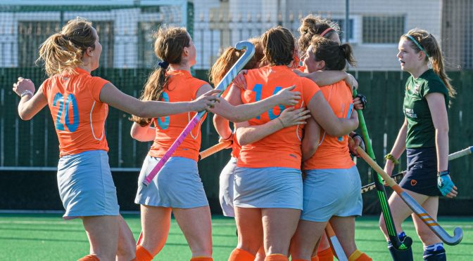 L1s defeat Uni to maintain 100% start, M1s lose out to Grange – Weekend Review – 12th October
