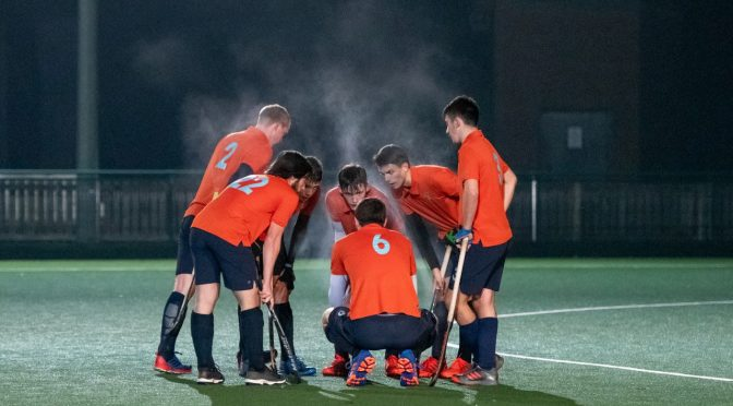 M1s & L1s slip in final outdoor games before break – Weekend Review – 16th/17th November