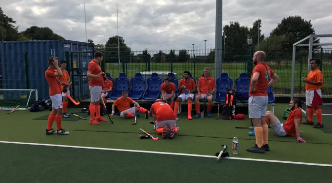 1 point from 12 in Men's West openers – Weekend Review – 4th September