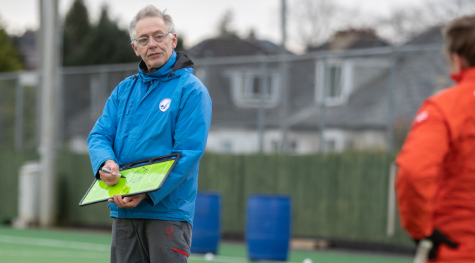 AGM 2021 – Donald Amour announced as Club's President