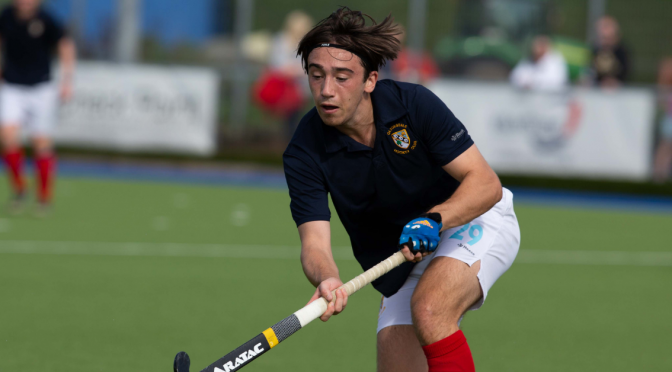 L1s keep up 100% start, M1s fall to Inverleith – Weekend Review – 9th October